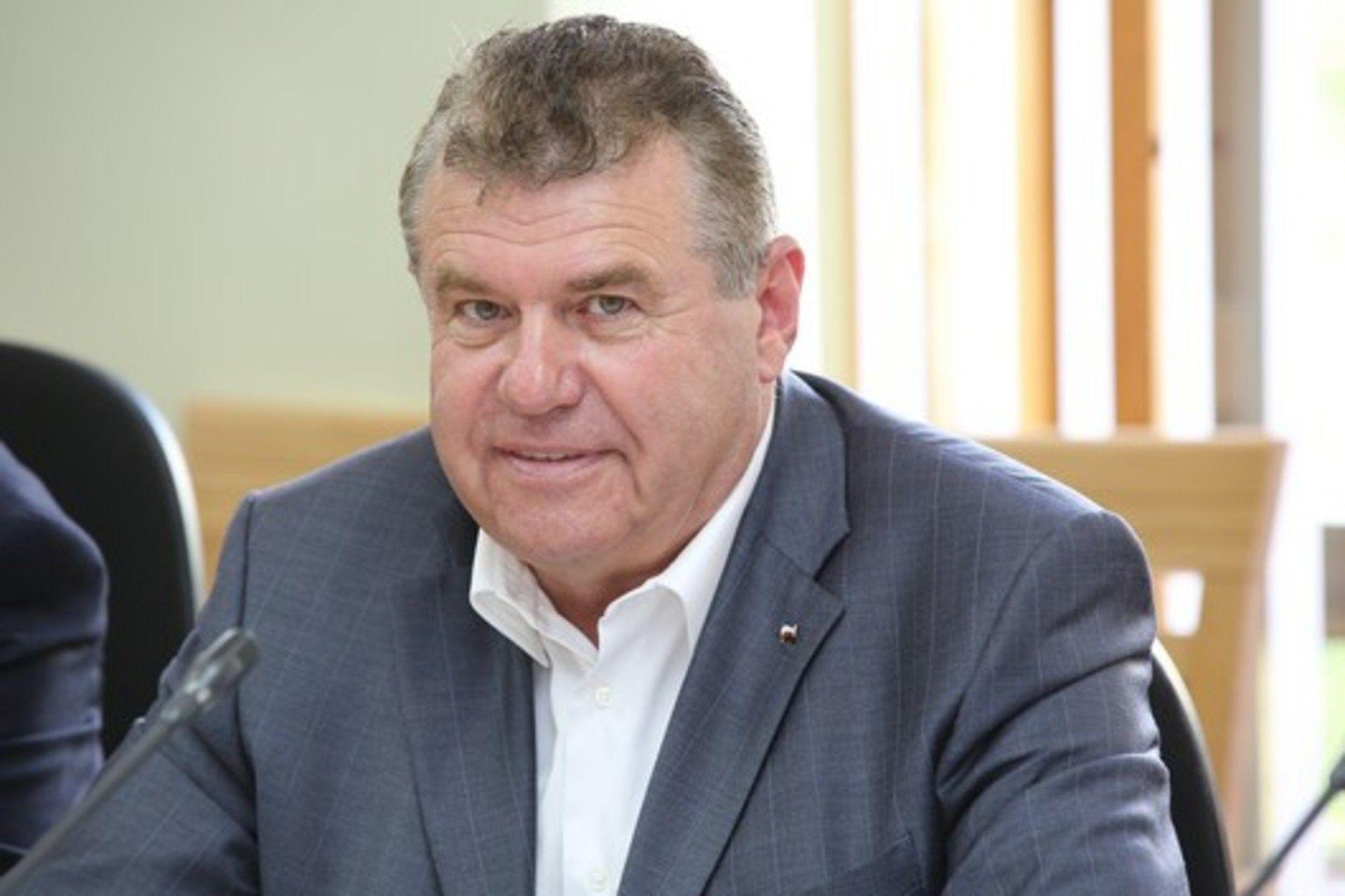 Михайло Смолянов