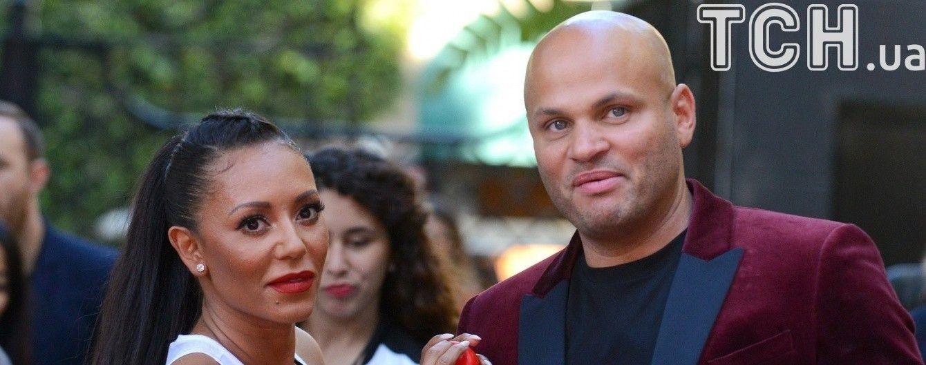 Конец кошмарам: Экс-Spice Girls Мэл Би официально развелась с мужем-тираном
