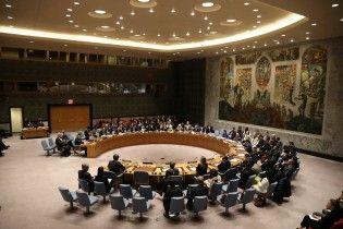 Глава МЗС Польщі закликав Радбез ООН призначити спецпредставника в Україні