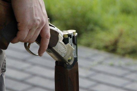 На Херсонщині чоловік застрелив сусіда через конфлікт за одну сотку городу