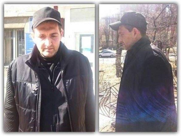 Георгій Чантурій «Гія»