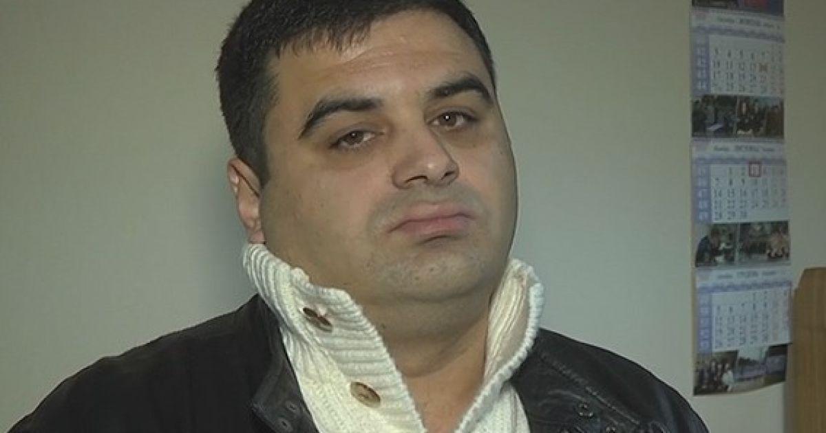 Киевская полиция выдворила из Украины двух грузинских криминальных авторитетов
