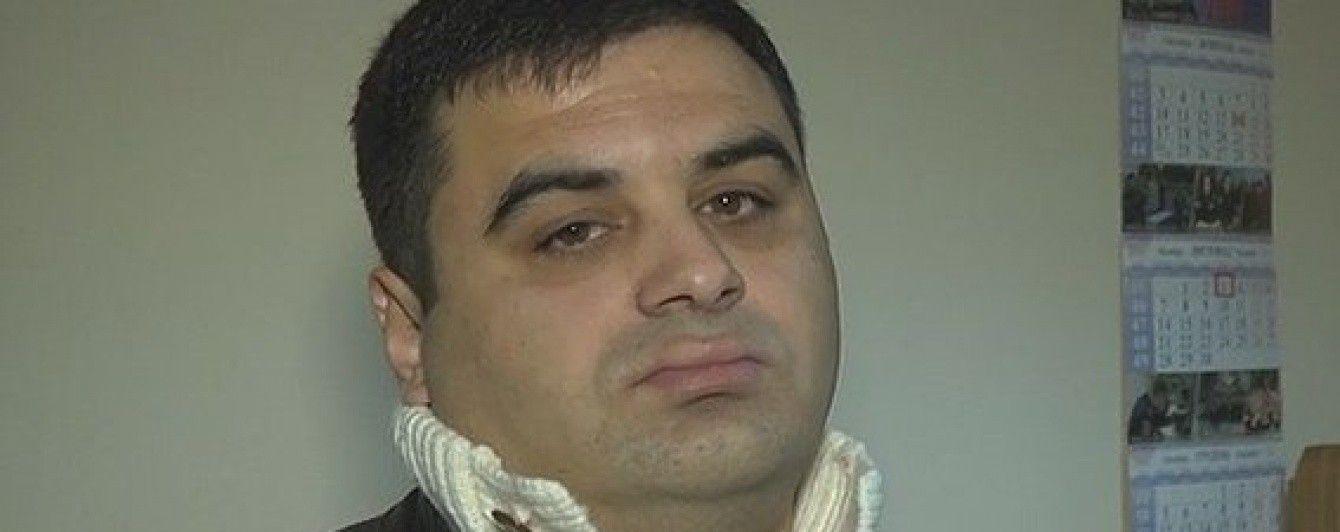 """Відомого """"злодія в законі"""" вдруге за цей рік видворили з України"""
