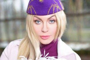 Как экс-мужья Ирину Билык поздравляли: Коляденко подарил икру, Никитин вспомнил котлеты артистки