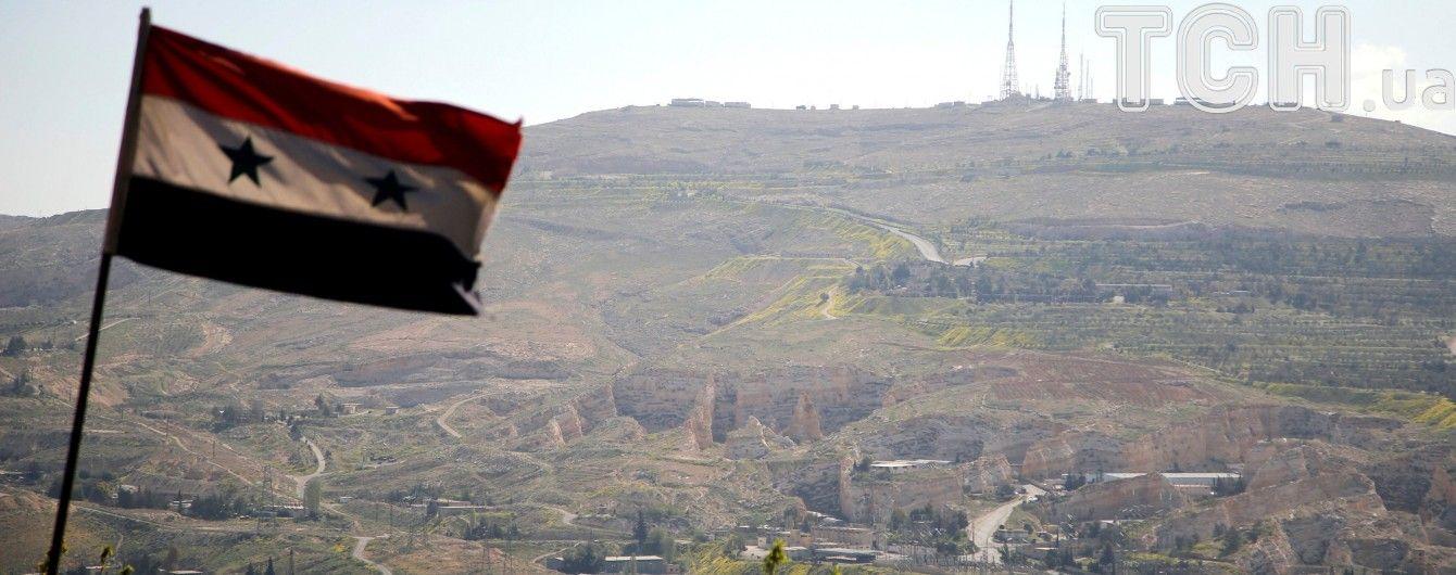 Десятки погибших: СМИ сообщили об ударах авиации США по российским военным и войскам Асада в Сирии