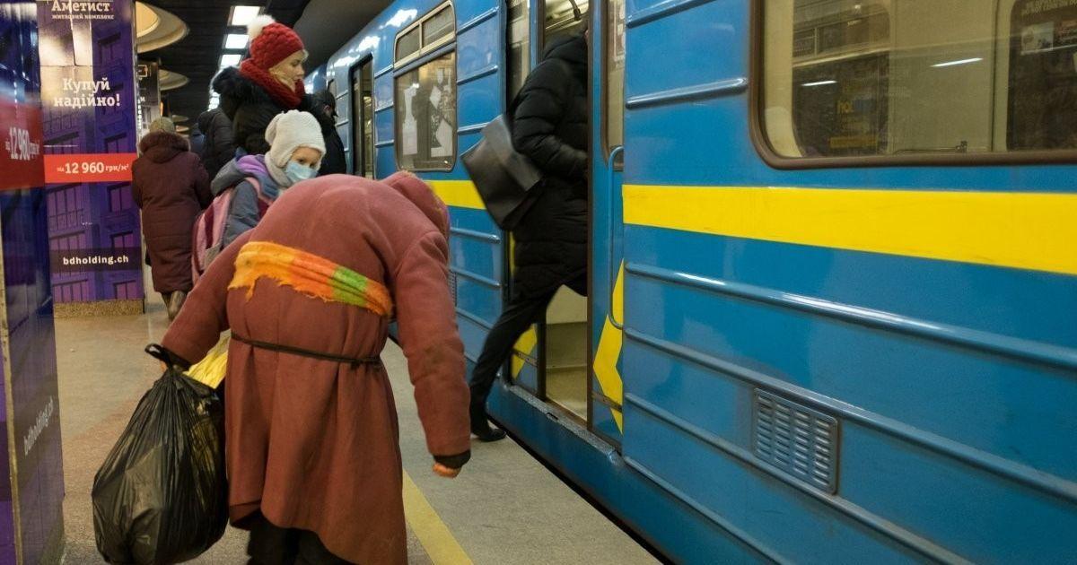 """Станция """"Вокзальная"""" заработала в обычном режиме после """"заминирования"""""""