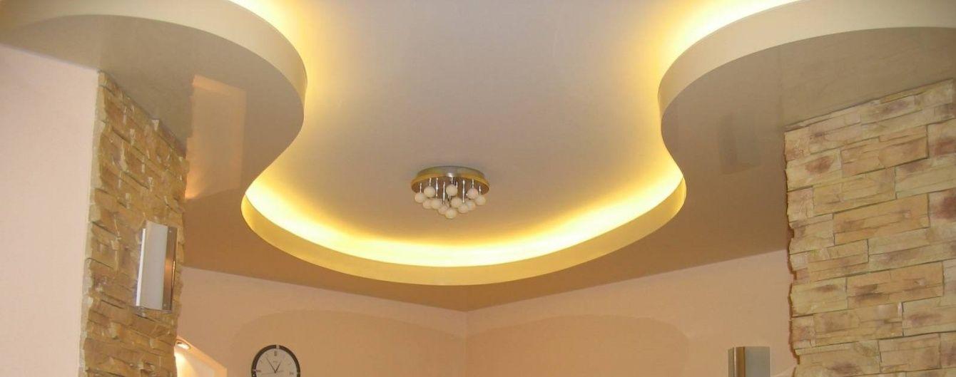 Як використовувати світлодіодні стрічки в дизайні інтер'єру?