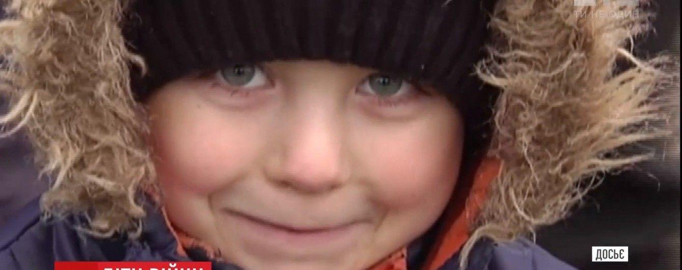 Четверть детей Донбасса необходимо лечить у психологов – UNICEF