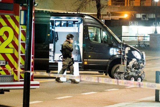 У Норвегії поліція затримала росіянина, запідозривши його у шпигунстві