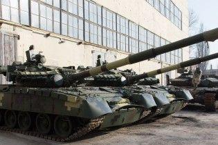 Минобороны посетит с проверками харьковский завод, где сотни танков стояли без какой-либо охраны