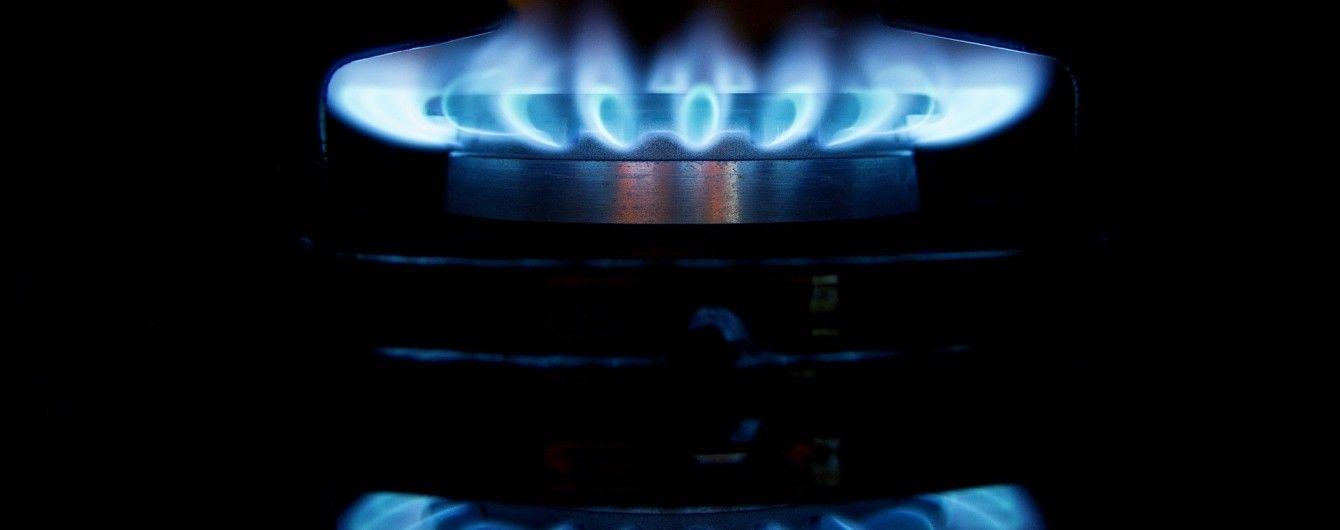 В Черниговской области несколько поселков остались без газоснабжения