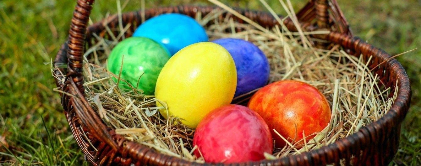 Паска, яйця, ковбаса і сало: у скільки цього року обійдеться великодній кошик