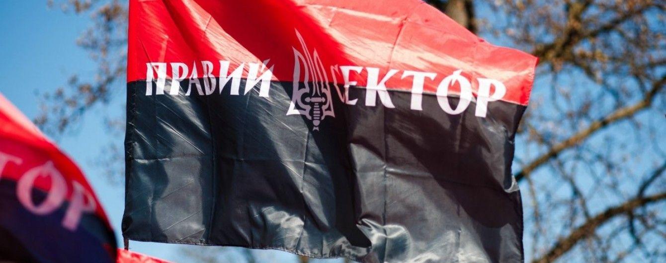 """""""Правый сектор"""" опровергает причастность к разгрому цыганского лагеря под Тернополем"""