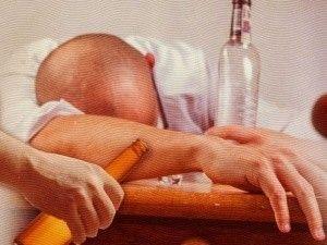 Топ-5 міфів про алкоголь