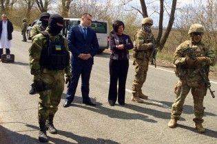 Лутковская рассказала подробности подготовки обмена удерживаемыми лицами