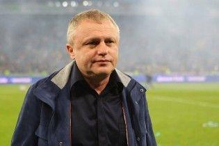 """Президент """"Динамо"""" назвал футболистов, которые получают в команде самую большую зарплату"""