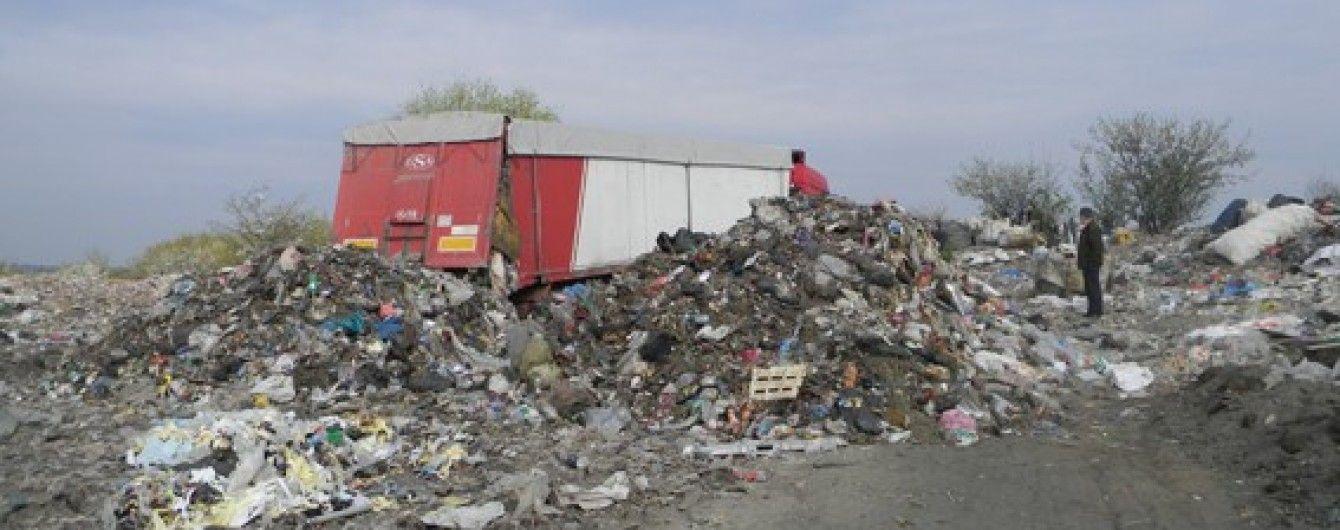 Як заробити на сортуванні сміття. Рецепт успіху мешканців київської багатоповерхівки