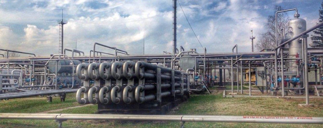 """Видобуток """"Укргазвидобування"""" сягнув рекордних 42 млн кубометрів"""