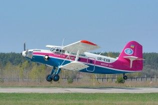Украинский самолет АН-2-100 установил новый мировой рекорд