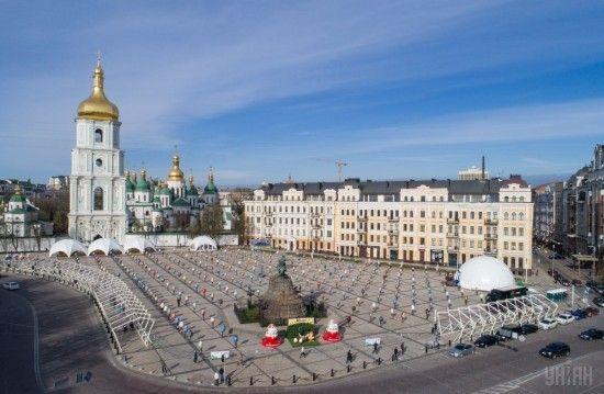 Київ пасе задніх у рейтингу найкращих для життя міст. Українська столиця на 173 місці