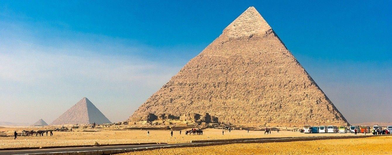 У Єгипті археологи знайшли унікальну гробницю, якій понад 4 тисячі років