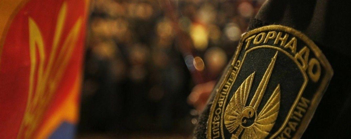 """Поліція відкрила справу через травмування працівника Лук'янівського СІЗО під час бунту """"торнадівців"""""""