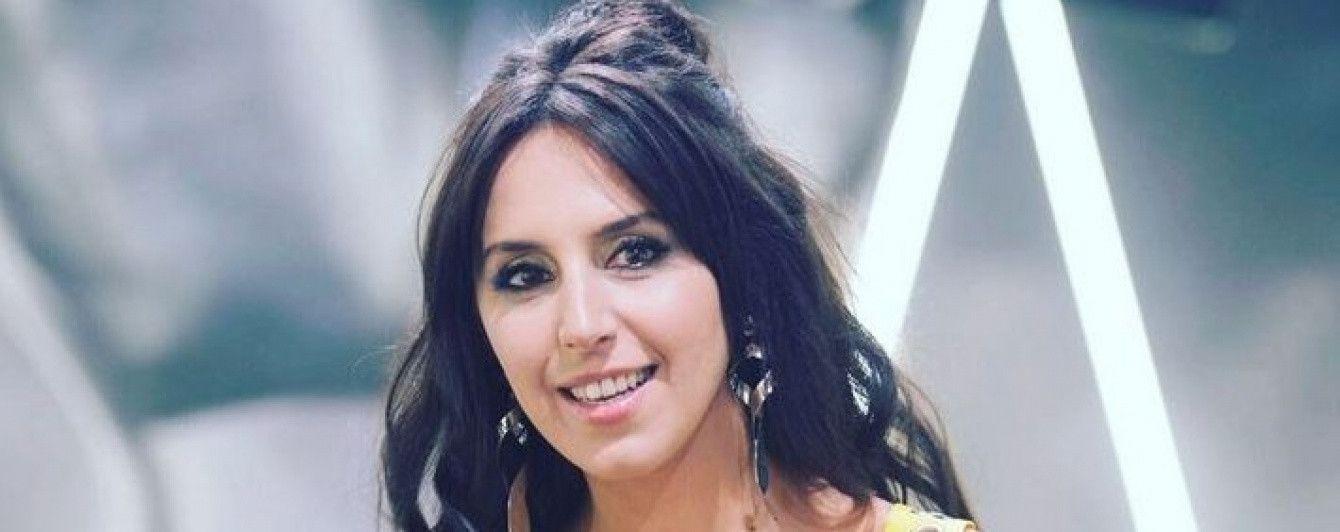 Джамала призналась, какое бьюти-средство использует для ухода за волосами