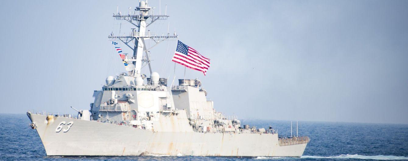 США возродят Второй флот из-за ухудшения отношений с Россией