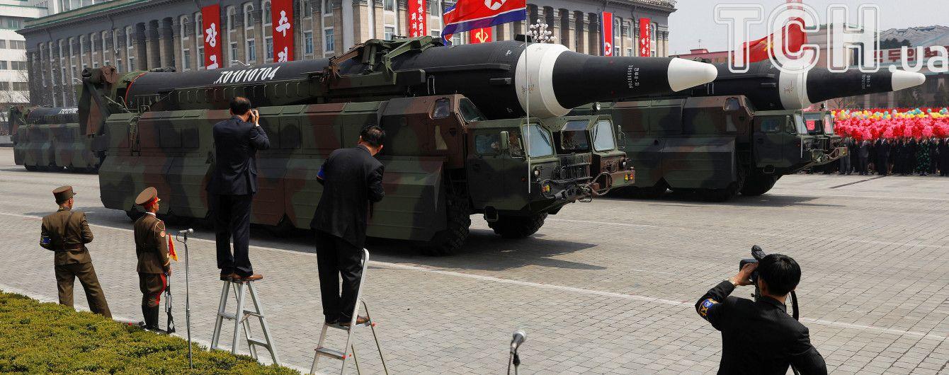 В КНДР скончался творец ракетного и ядерного оружия