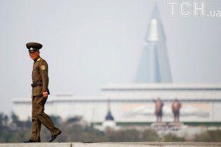 """Північна Корея погрожує згорнути ядерне роззброєння через """"дурість"""" США"""