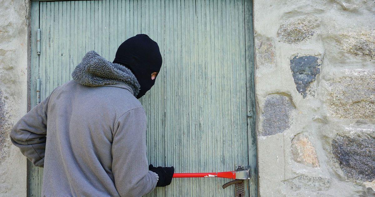 В этом году в Украине совершено меньше краж и умышленных убийств, чем в 2016