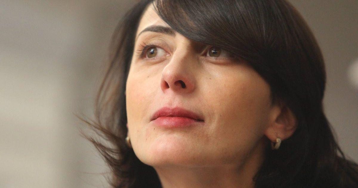 Деканоідзе повернула собі грузинське громадянство й розповіла, чим нині займається