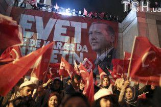 В Турции ЦИК подтвердил итог референдума об изменении конституции