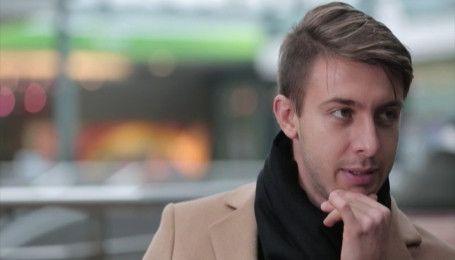 Без борща и с конкуренцией: как Владлен Юрченко обосновался в Бундеслиге