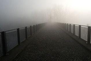 На Донетчине нашли юношу повешенным на мосту