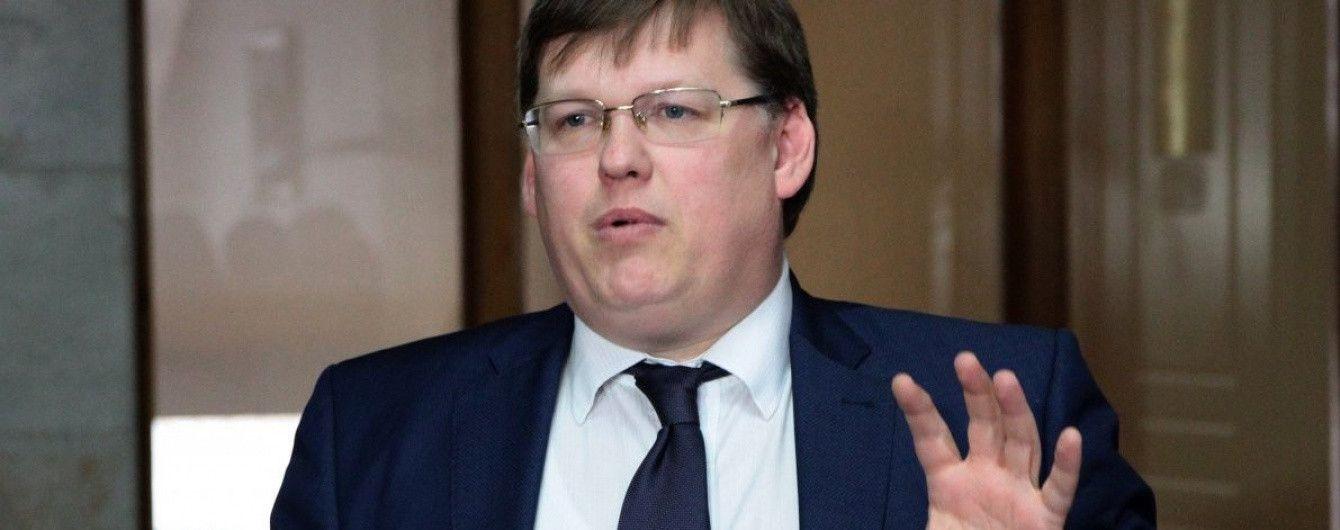 """Вице-премьер Розенко заявил о повышении """"минималки"""" до 4200 грн до конца года"""