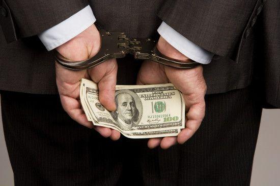 Прогрес України в боротьбі з корупцією слабкий – МВФ та Світовий банк