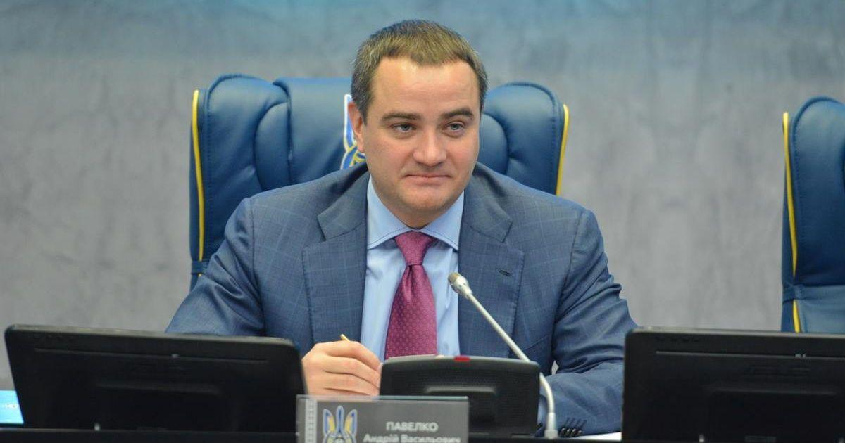 Президента ФФУ Павелко обвинили в коррупционных правонарушениях - СМИ