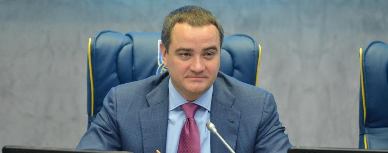 Павелко переизбран президентом ФФУ на 5 лет