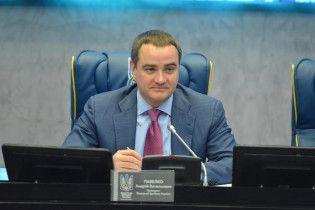 Президента ФФУ Павелка звинуватили в корупційних правопорушеннях - ЗМІ
