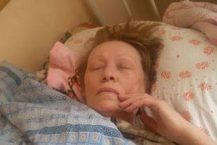 Негайної операції потребує Тетяна
