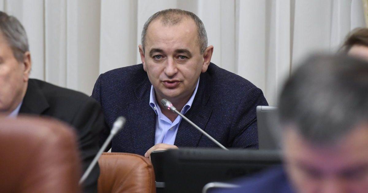 Матиос рассказал, какие преступления чаще всего совершают украинские военные