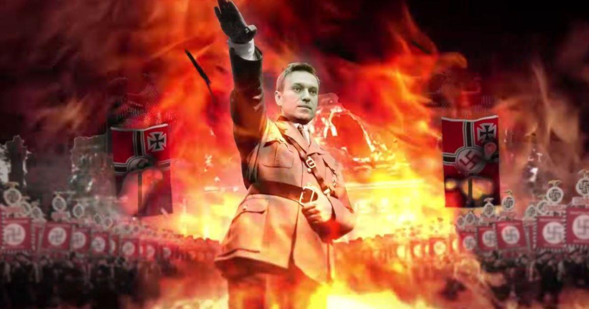 Навальный оскорбил ветерана ВОВ и рискует предстать перед судом