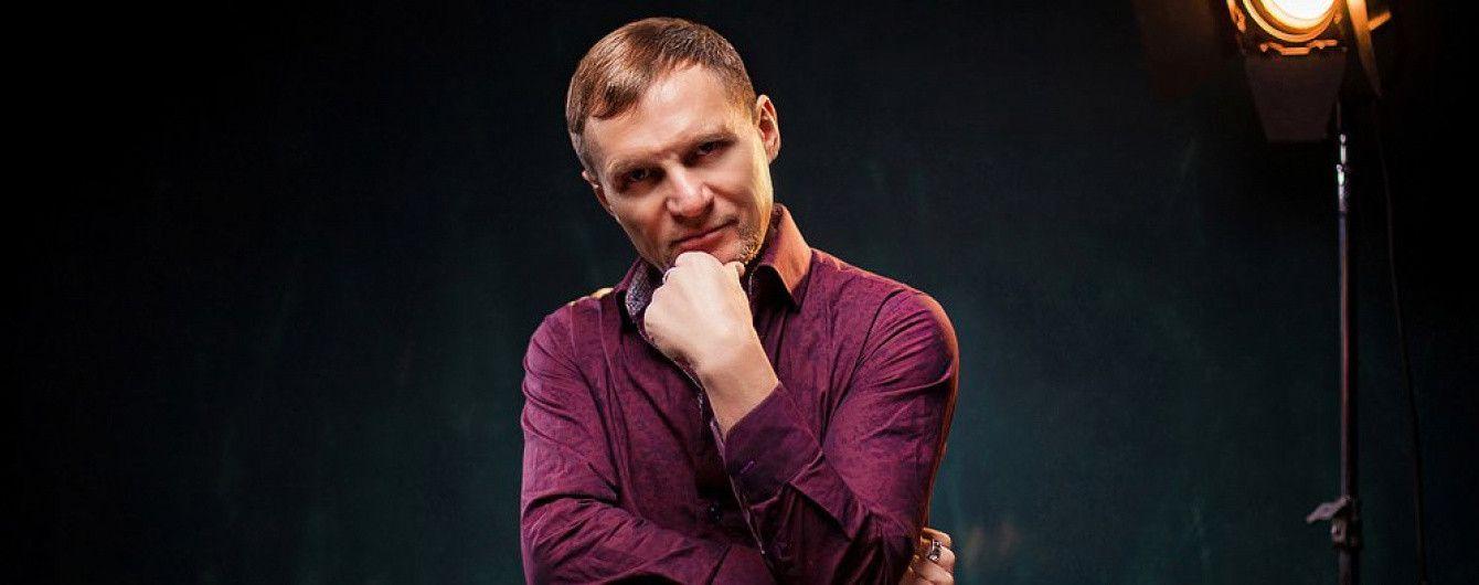 """Скрипка пояснив """"перекручені"""" слова про """"гетто для тих, хто не вивчив українську мову"""""""