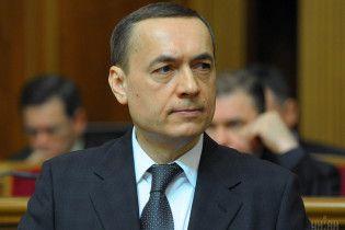 Суд отложил рассмотрение дела Мартыненко на утро