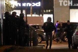 Во французском городе из-за угрозы взрыва эвакуировали пассажиров вокзала