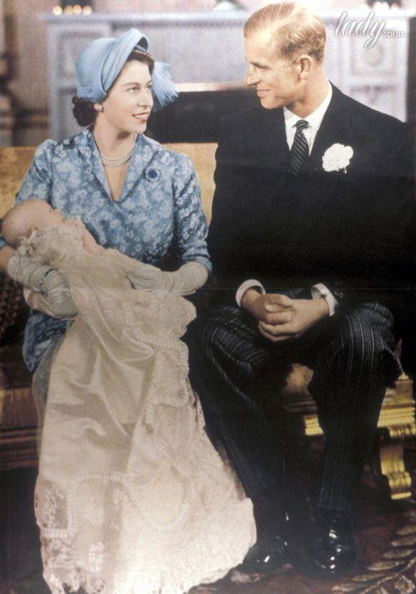 Королева Елизавета II_11