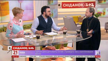 Говорим о Радонице со священником Георгием Коваленко