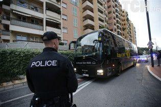 """Полиция задержала россиянина за подрыв бомбы возле автобуса """"Боруссии"""""""