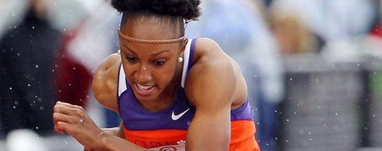 Чемпіонку Олімпіади-2016 забанили на рік через брехню